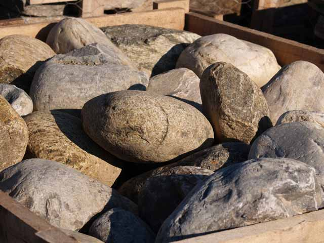 how to write on river rocks