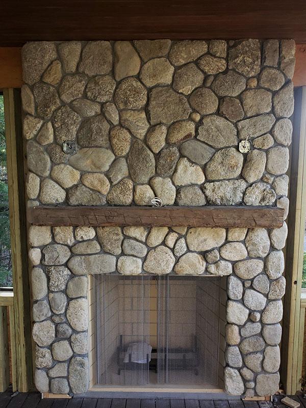 Natural Stone Veneers ǀ Faux Stone Siding ǀ Stone Veneer: Adirondack Natural Stone, LLC