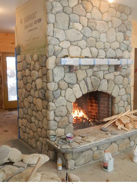 River Rock Adirondack Natural Stone LLC