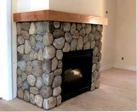 River Rock Gallery Adirondack Natural Stone Llc